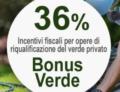 bonus verde 2018